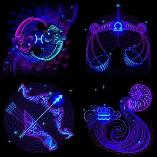 картинки на телефон знаки зодиака: